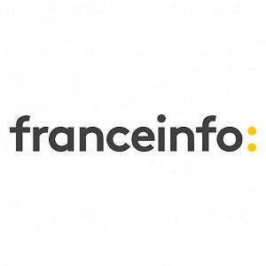 Fréquences FM de la radio 'franceinfo:'